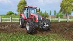 URSUS 15014 front loader
