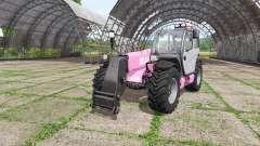 Manitou MLT 840-137 PS für Farming Simulator 2017