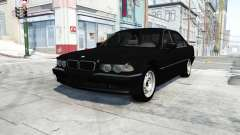 BMW 750iL (E38) für BeamNG Drive
