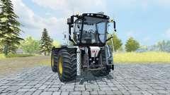 CLAAS Xerion 3800 SaddleTrac v1.2