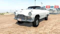 Burnside Special off-road v1.1 für BeamNG Drive