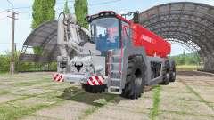 Kotte Garant Taurus 2803 pour Farming Simulator 2017