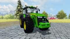 John Deere 8310R v2.1