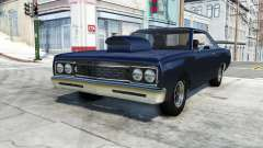 Plymouth Road Runner v1.5 pour BeamNG Drive