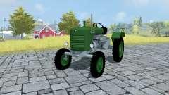 Steyr Typ 80