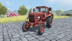 Belarus MTZ 80 v2.0