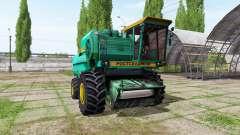 Ne 1500B v2.0 pour Farming Simulator 2017