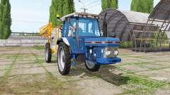 Ford 7810 sprayer v1.1