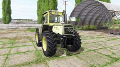 Mercedes-Benz Trac 1300 Turbo für Farming Simulator 2017
