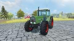 Fendt Farmer 306 LS Turbomatik v2.1 für Farming Simulator 2013