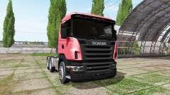Scania R440 pour Farming Simulator 2017