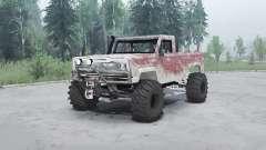 Jeep J10 1980 pour MudRunner