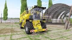 ROPA Panther 2 v1.0.0.3 für Farming Simulator 2017