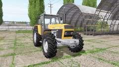 URSUS 1224 v1.1 für Farming Simulator 2017