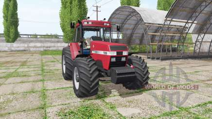 Case IH Magnum 7250 v1.1 für Farming Simulator 2017