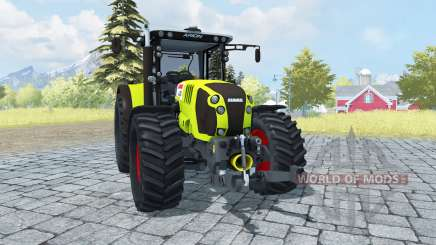 CLAAS Arion 620 v2.0 pour Farming Simulator 2013