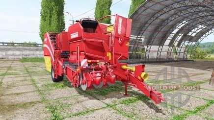 Grimme SE 260 v1.1 pour Farming Simulator 2017