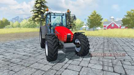 SAME Explorer 105 v4.0 pour Farming Simulator 2013