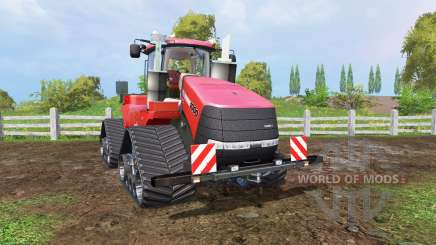 Case IH Quadtrac 1000 power pour Farming Simulator 2015