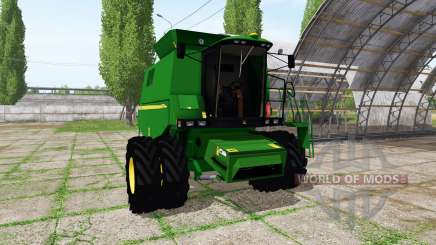 John Deere 1550 für Farming Simulator 2017