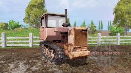 DT 75N pour Farming Simulator 2015