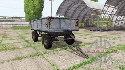 PTS 4 v3.1 für Farming Simulator 2017