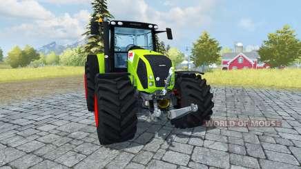 CLAAS Axion 820 für Farming Simulator 2013