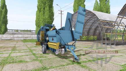 Anna Z-644 pour Farming Simulator 2017