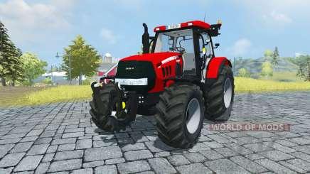 Case IH Puma 230 CVX v4.0 pour Farming Simulator 2013