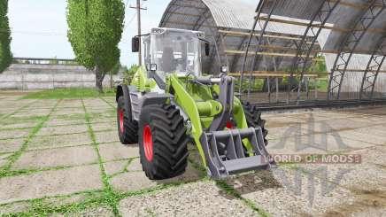 CLAAS L538 (Torion 1511) pour Farming Simulator 2017
