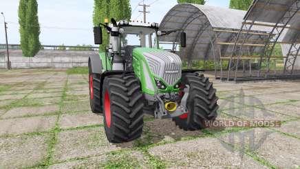 Fendt 927 Vario für Farming Simulator 2017
