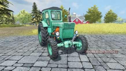 T 40АМ v2.0 für Farming Simulator 2013