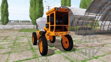 Jacto Uniport NPK für Farming Simulator 2017