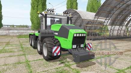 Deutz-Fahr Agro XXL pour Farming Simulator 2017