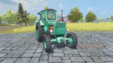 T 40АМ v3.1 für Farming Simulator 2013