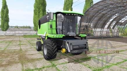 Deutz-Fahr 6095 HTS für Farming Simulator 2017