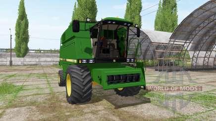 John Deere 2064 v2.0 pour Farming Simulator 2017