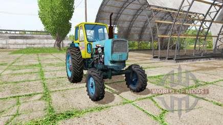 UMZ 6L für Farming Simulator 2017