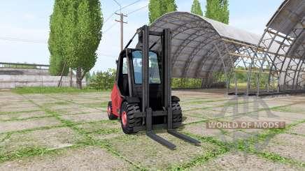 Linde H40D pour Farming Simulator 2017