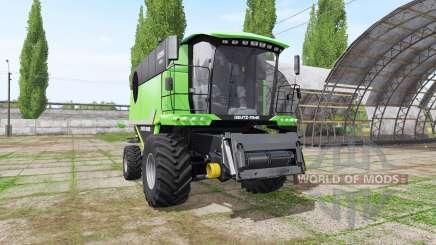 Deutz-Fahr 6095 HTS v1.0.0.2 für Farming Simulator 2017