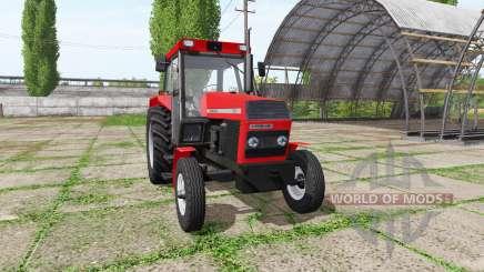 URSUS 1012 pour Farming Simulator 2017