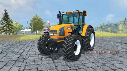Renault Ares 610 RZ v3.1 pour Farming Simulator 2013