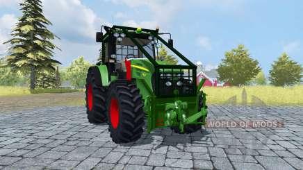 John Deere 7930 forest pour Farming Simulator 2013