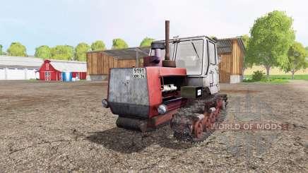 T-150-09 für Farming Simulator 2015