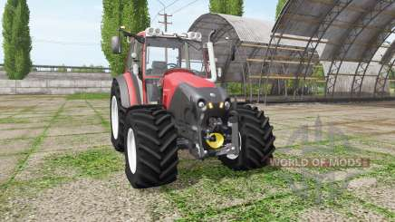 Lindner Geotrac 84 ep PRO pour Farming Simulator 2017