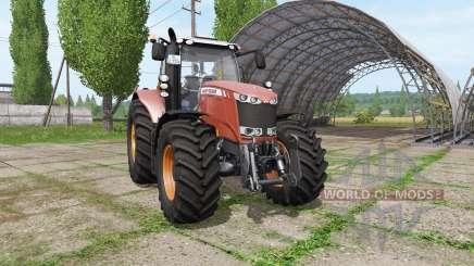 Massey Ferguson 7726 v3.0 pour Farming Simulator 2017