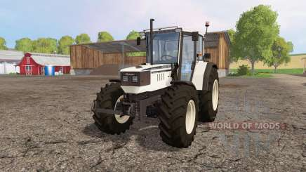 Lamborghini 874-90 front loader pour Farming Simulator 2015