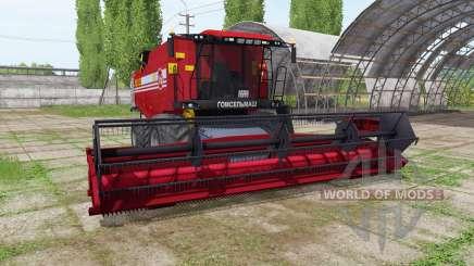 Palesse GS16 pour Farming Simulator 2017