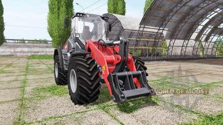 Weidemann L538 pour Farming Simulator 2017