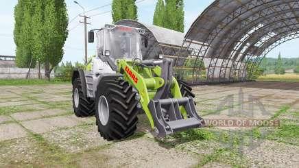 CLAAS L538 pour Farming Simulator 2017